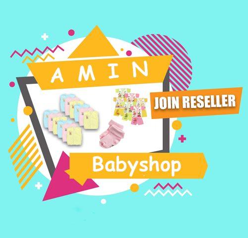 Mau jualan Online tanpa stock produk? Amin Babyshop ...